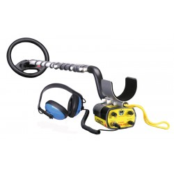 Sea Hunter Mark II Metal Detector