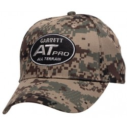 """AT Pro"" ball cap"