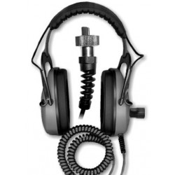Gray Ghost Amphibian Headphones - FREE SHIPPING!