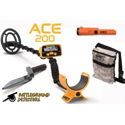 ACE 200 - Beginner's Package
