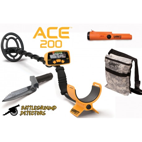 ACE 200 - Beginners Package