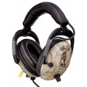 Killer B Camo Headphones