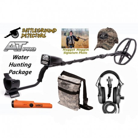 Nugget Noggin AT Pro Water Hunting Package