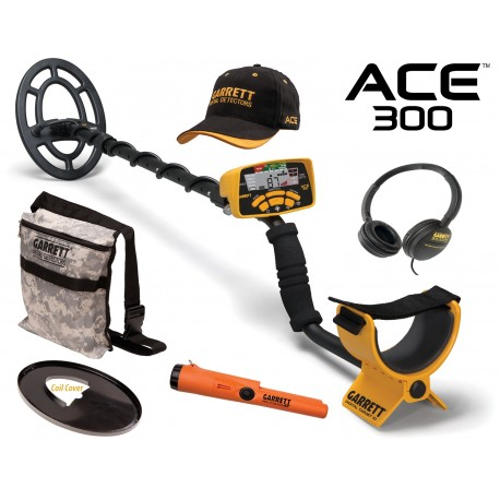ACE 300 STARTER PACKAGE