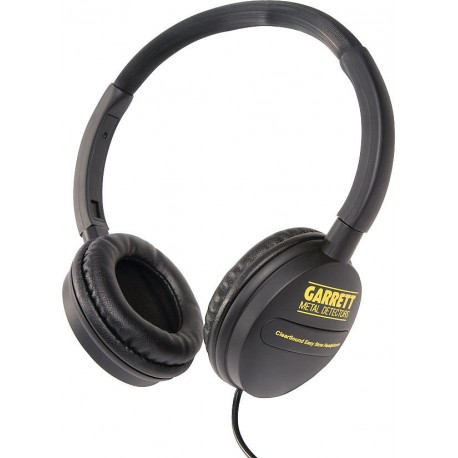 ClearSound Easy Stow Headphones